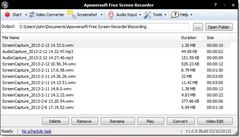 download Apowersoft Free Screen Recorder