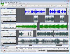 download MixPad Free Music Mixer