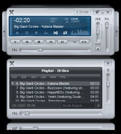 download Xion Audio Player