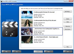 download Free MP4 to MP3 Converter