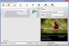 download Free Convert MP4 To MP3