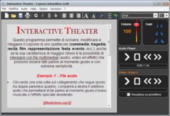 download Interactive Theater Free