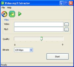 download Video mp3 Extractor