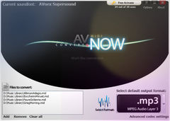 download AV MIDI Converter