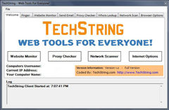 download TechString