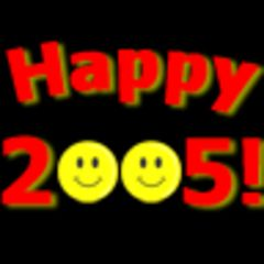 download New Year MSN Display Pictures