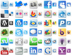download Free Social Media Icons