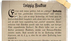 download Leipzig Fraktur