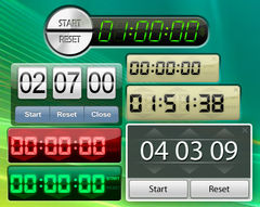 download Free Desktop Timer