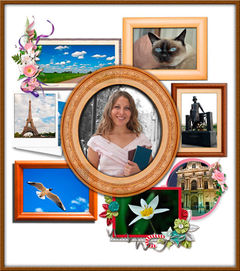 download Free Photo Frame