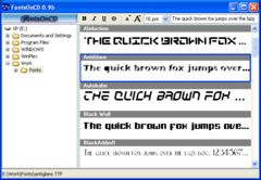 download FontsOnCD
