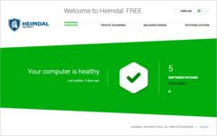 download Heimdal FREE