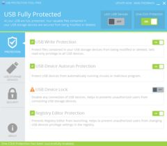 download USB Protection Tool