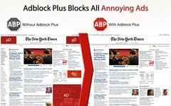 download Adblock Plus for Mozilla Firefox