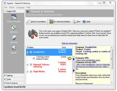 download Spybot Search & Destroy