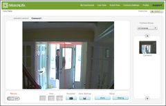 download iWatchLife WebCamera