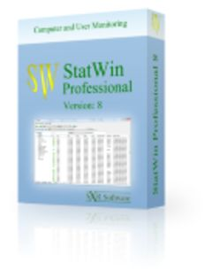 download StatWin Single Lite: Process Monitoring
