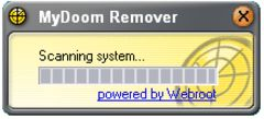 download Webroot MyDoom Remover