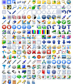 download 32x32 Free Design Icons