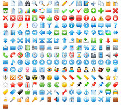 download 24x24 Free Application Icons