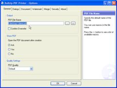 download PDF Printer