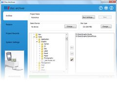 download Disc Archiver