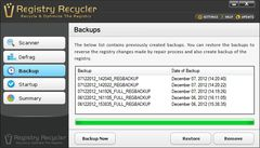 download Registry Recycler