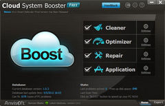 download Cloud System Booster