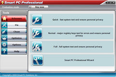 download Smart PC Professional Demo