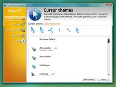 download CursorFX