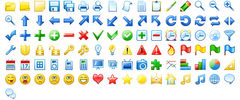 download 24x24 Free Toolbar Icons