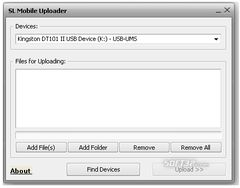 download SL Mobile Uploader