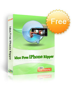 download idoo Free DVD iPhone Ripper