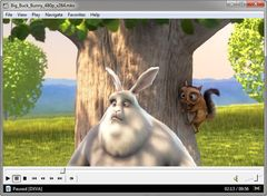 download Media Player Classic - Home Cinema