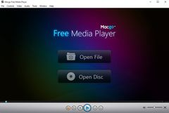 download Macgo Free Media Player