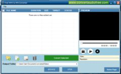 download Free WMV to MP4 Converter