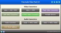 download Free Audio Video Pack