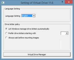 download Virtual Drive