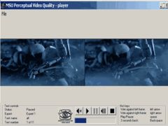 download MSU Perceptual Video Quality Tool