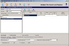 download Multiple File Search & Replace