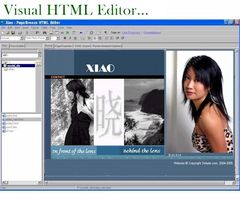 download PageBreeze Free HTML Editor