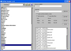 download PHTML Encoder
