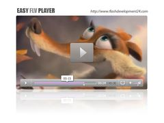 download Easy FLV Player DW Extension