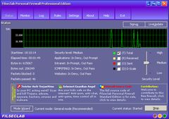 download Filseclab Personal Firewall Professional