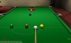 download Snooker Game Online