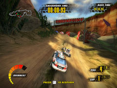 download Extreme Jungle Racers