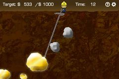 download Gold Fishing