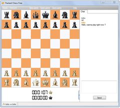 download Packed Chess Free