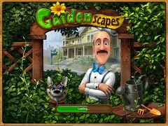 download Free Gardenscapes Screensaver by Playrix