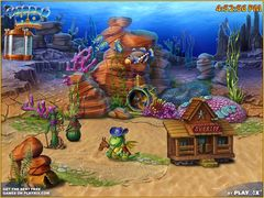 download Free Fishdom H2O Screensaver by Playrix